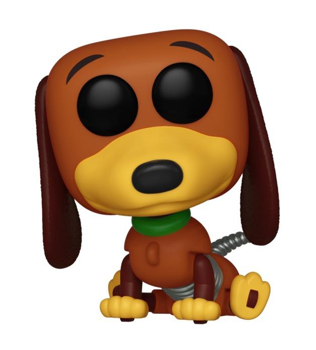 Toy Story - Slinky Dog Pop! Vinyl Figure