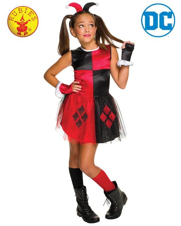 Harley Quinn - Size S