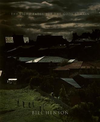 Bill Henson: The Light Fades but the Gods Remain image