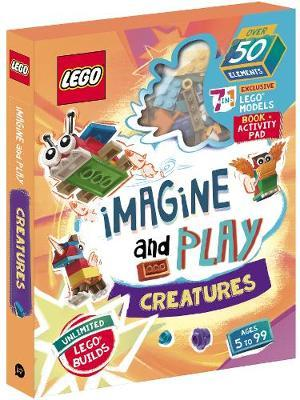 LEGO: Imagine and Play - Creatures