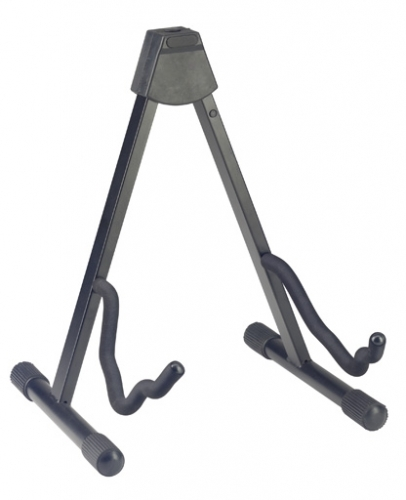 Stagg A-Frame Universal Guitar Stand (Black) image
