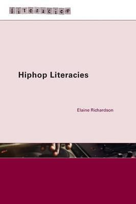 Hiphop Literacies by Elaine Richardson image