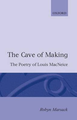 The Cave of Making by Robyn Marsack image