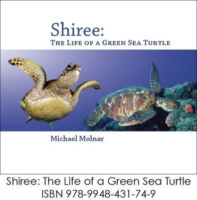 Shiree by Michael Molnar