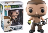 Arrow - Oliver Queen Island Scarred Pop! Vinyl Figure