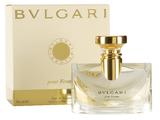 Bvlgari - Pour Femme Perfume (EDT, 50ml)