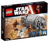 LEGO Star Wars - Droid Escape Pod (75136)