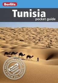 Berlitz: Tunisia Pocket Guide image