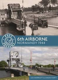 6th Airborne by Leo Marriott