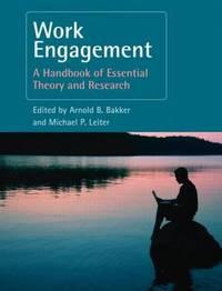 Work Engagement image