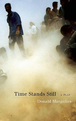 Time Stands Still (TCG Edition) by Donald Margulies image