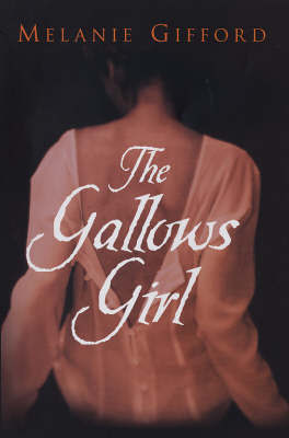 The Gallows Girl by Melanie Gifford image