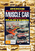 2006 Australian Muscle Car Masters - Highlights on DVD