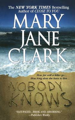 Nobody Knows by Mary Jane Clark image