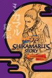 Naruto: Shikamaru's Story by Takeshi Yano