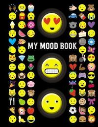 My Mood Book by Make Believe Ideas, Ltd.