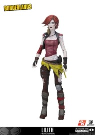 "Borderlands 2 - Lilith 7"" Figure"