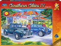 Holdson: Southern Skies 1000pc Puzzle - Prestige Autos