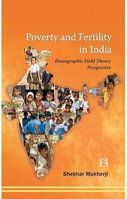 Poverty and Fertility in India by Shekar Mukherji image