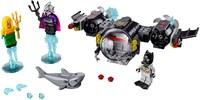 LEGO Super Heroes - Batman Batsub and the Underwater Clash (76116) image
