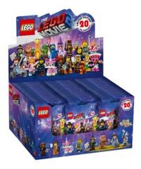 LEGO Minifigures - The LEGO Movie 2 (71023) image