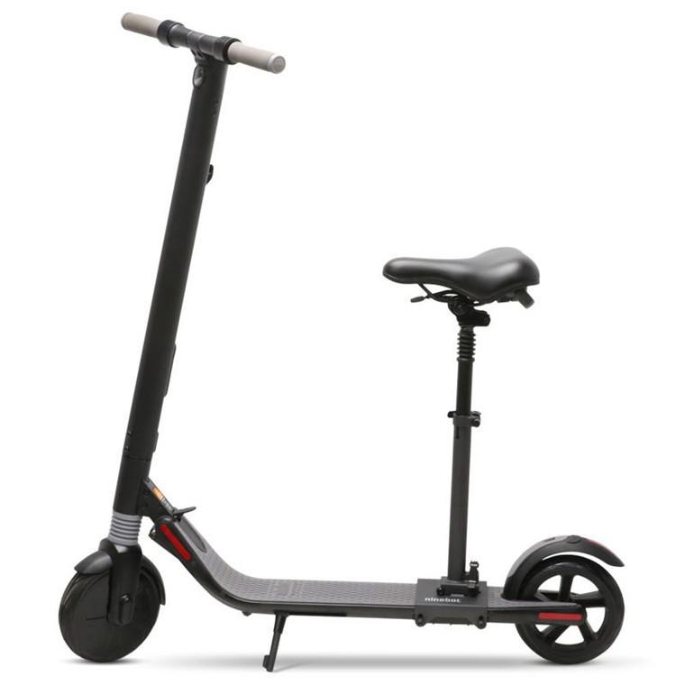 Segway: Ninebot Foldable Seat for KickScooter image