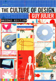 The Culture of Design by Guy Julier image