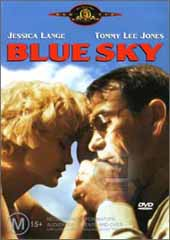Blue Sky on DVD
