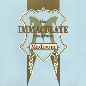 Immaculate Collection by Madonna image