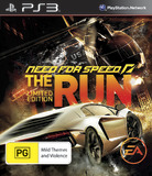 Need For Speed: The Run Limited Edition for PS3