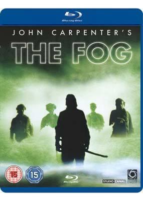 The Fog on Blu-ray