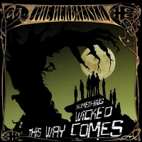 Something Wicked This Way Comes (2LP) by The Herbaliser