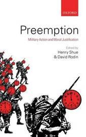 Preemption image