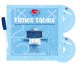 Time Tables (CD/DVD/Book) DVD