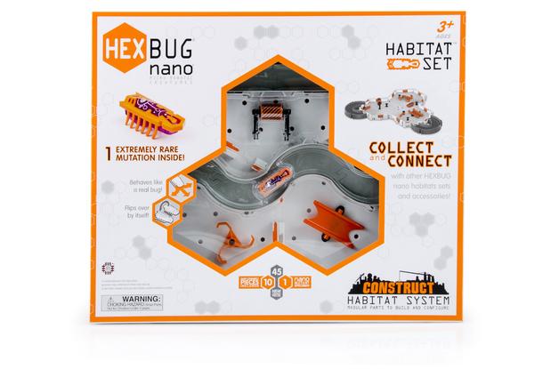 Hexbugs Nano V1 Habitat Set