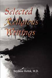 Selected Religious Writings by M. D. Seymour Rettek image