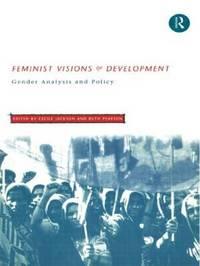Feminist Visions of Development image