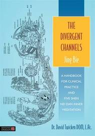 The Divergent Channels - Jing Bie by David Twicken