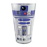 Star Wars: R2-D2 - Pint Glass