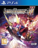 Samurai Warriors 4-II for PS4