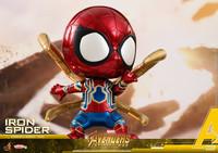 Avengers: Infinity War - Iron-Spider XL Cosbaby Figure