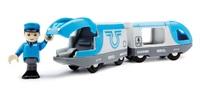 Brio: Railway - Travel Battery Train