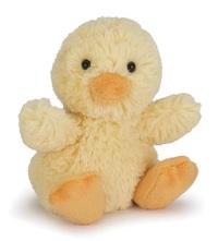 Jellycat: Poppet Plush - Baby Chick