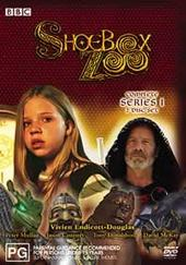 Shoebox Zoo - The Complete Series One (2 Disc) on DVD