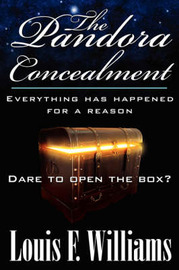 The Pandora Concealment by Louis F. Williams image