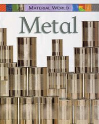Metal by Claire Llewellyn image