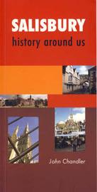Salisbury: History Around Us by John Howard Chandler image