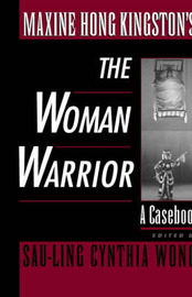 Maxine Hong Kingston's The Woman Warrior image