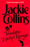 Vendetta: Lucky's Revenge by Jackie Collins