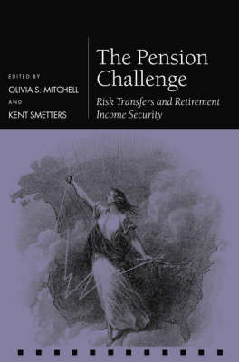 The Pension Challenge image